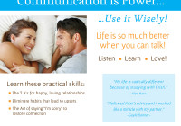 Communication is Power